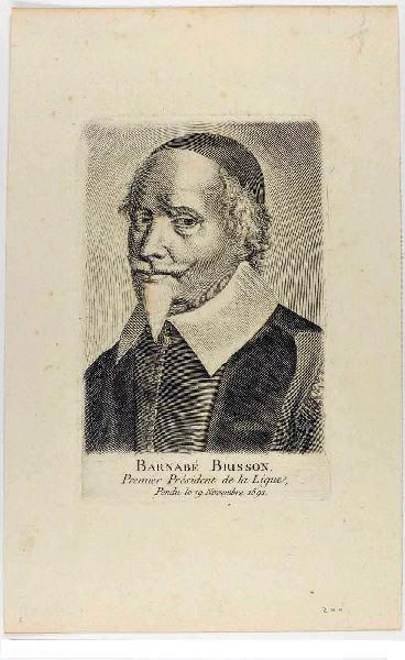 Barnabé Brisson, président de la Ligue (titre inscrit)_0
