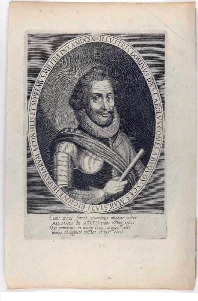 Charles de Longueval, comte de Busquoy