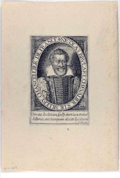 Nicolas Brulart de Sillery