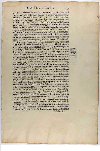 Les vrais pourtraicys et vies des hommes illustres grecz, latins et payens (...)_0