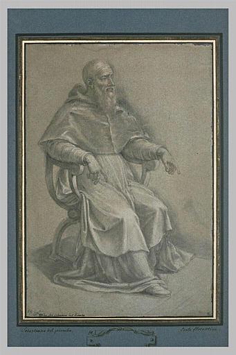 Portrait du Pape Clément VII