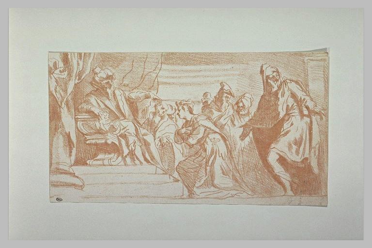 Esther et Assuérus