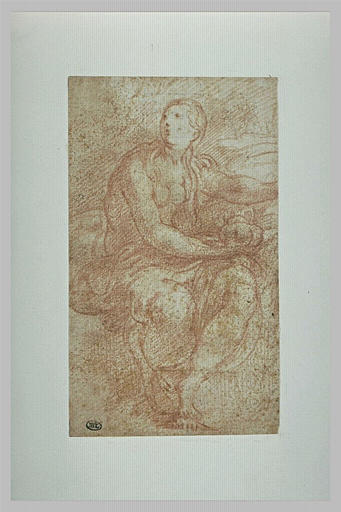Sainte Marie Madeleine pénitente