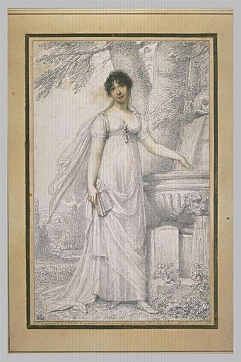 Lady Airey, femme de Sir George Airey, officier anglais