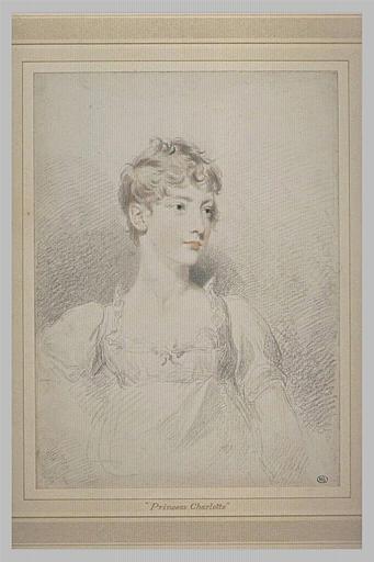 S. A. R. la Princesse Charlotte Augusta, princesse de Galles