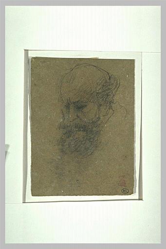 Portrait de Gounod_0