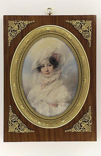 Portrait présumé de la princesse Bagration_0