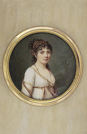 Mademoiselle de Bussy-Rabutin