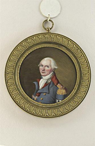 DULIEU DE CHENEVOUX Louis Marie : M. de Montgon - Cordeboeuf