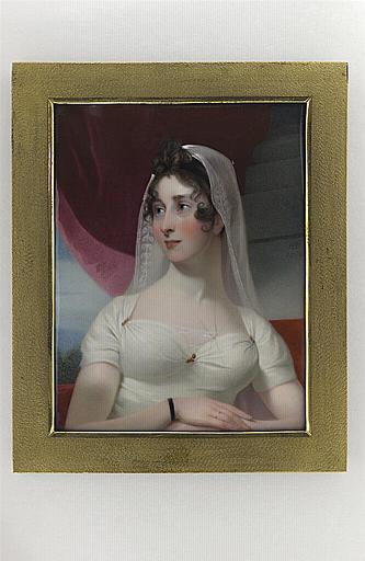HONE Horace : Portrait de femme