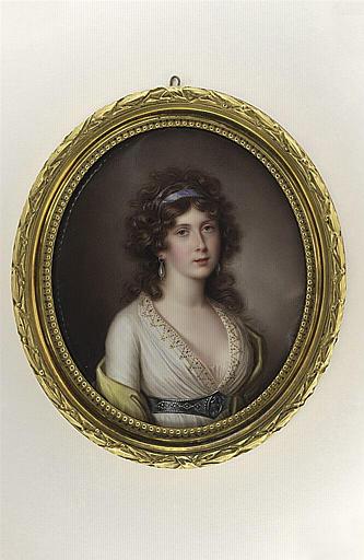 KANZ C le Fils : Portrait d'Elizabeth Coteau