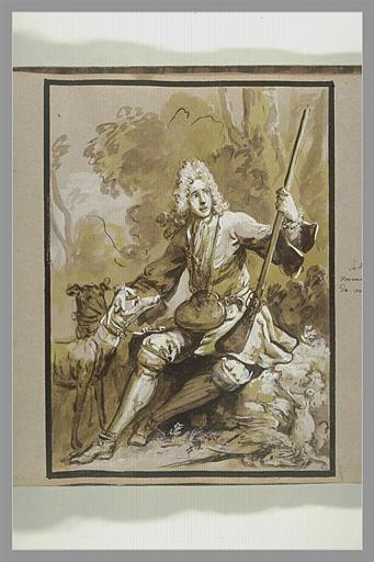 Portrait du comte de Nantouillet-Molac_0