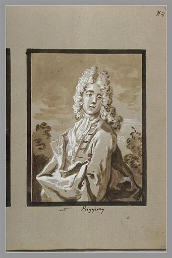 Portrait de monsieur Ruggieri_0