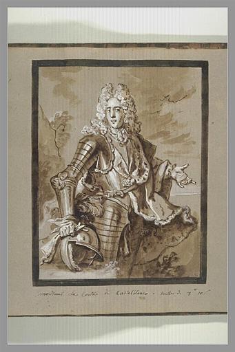 Portrait du comte de Castelblanco_0