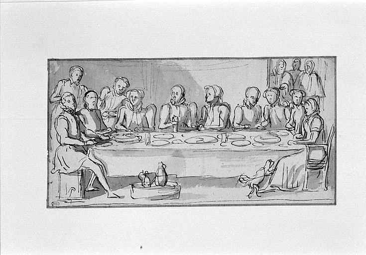 Un banquet