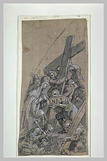L'Invention de la Croix