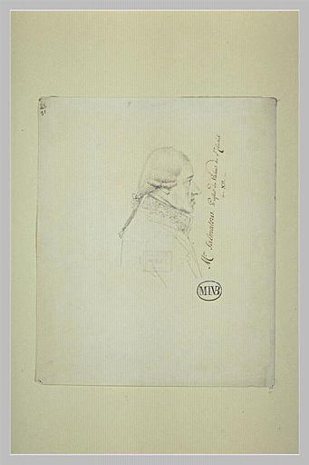 Portrait de Salmatoris