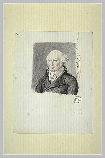 Jean Etienne Augustin Joseph Werbrouck