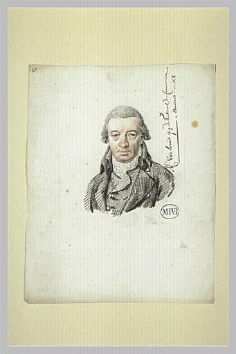 J.P. van Lerius, juge de Tribunal de Commerce