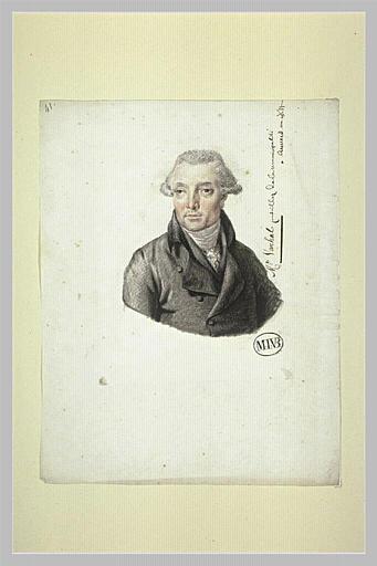 Van Hal, conseiller de la municipalité à Anvers_0