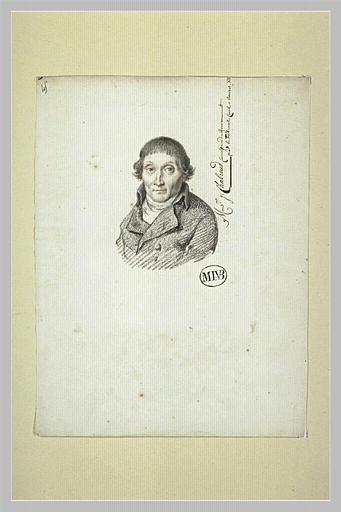 Jean Chabroud, magistrat à Anvers