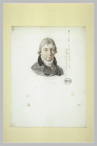Lepoittevin de la Croix ; receveur général des Douanes à Anvers
