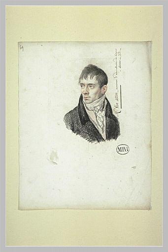 Van Asten, aumonnier et administrateur des hospices à Anvers