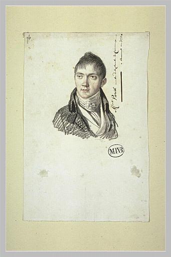 David Parish, membre de la Chambre de Commerce à Anvers