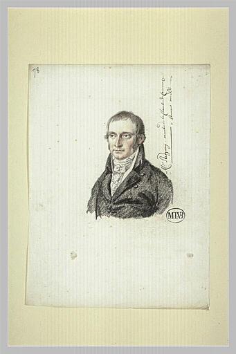 Ridgway, membre de la Chambre de Commerce à Anvers