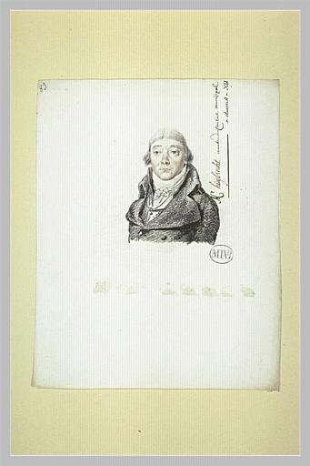 Huijbrecht, membre du Conseil municipal à Anvers_0
