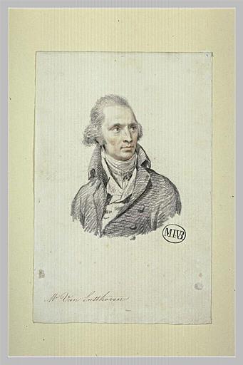 Monsieur van Ensthoven