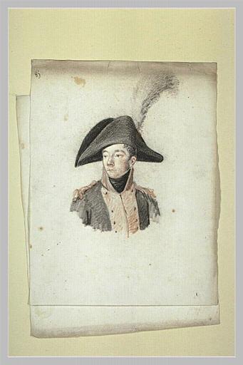 Monsieur C. de Caters
