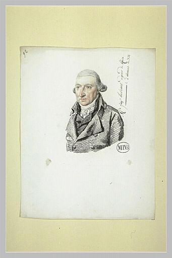 Jacques Herbrant, adjoint au maire à Anvers