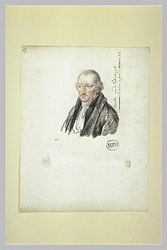 Martin, juge du Tribunal Civil, directeur du jury à Anvers
