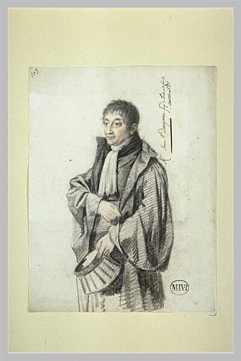 S.P. Dargonne, juge du Tribunal Civil à Anvers