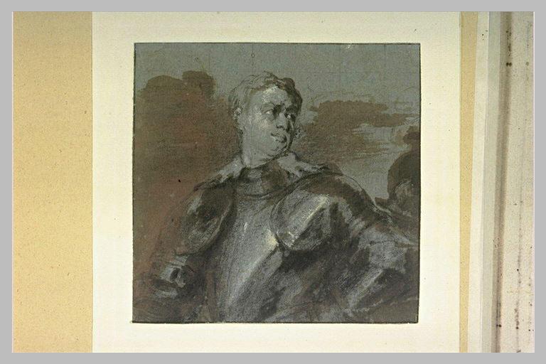 Portrait d'un jeune général_0