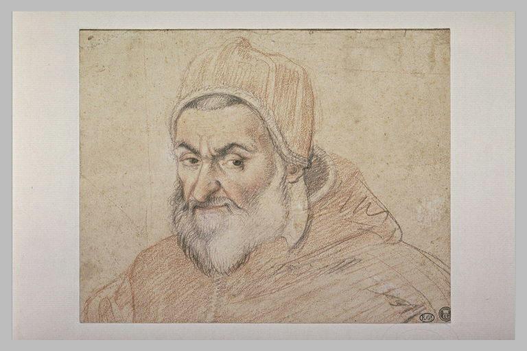 Portrait du pape Paul III