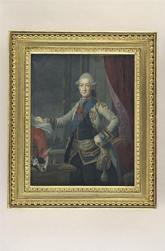 Portrait de Joseph II, empereur d'Allemagne_0