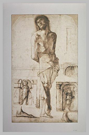 Christ à la Colonne