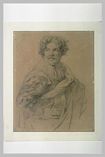 Portrait de Simon de Vos_0