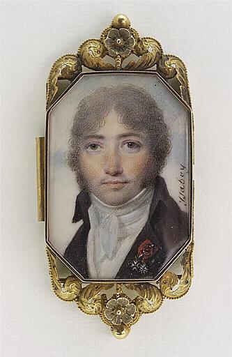 Portrait de monsieur Férès