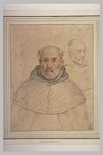 Deux moines