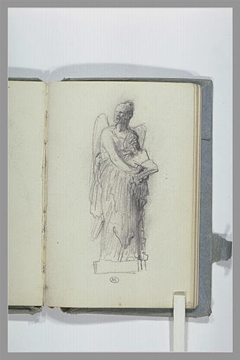 Sculpture d'après l'antique
