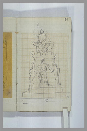 Projet d'un monument commémoratif_0