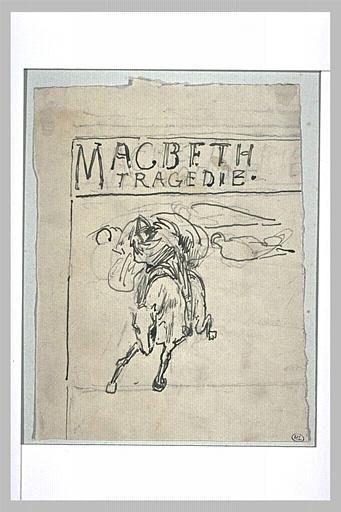 Projet de frontispice pour Macbeth_0