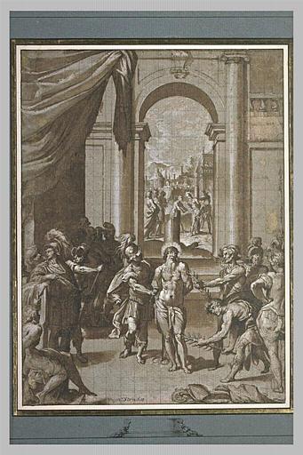 Martyre de Saint Félicien