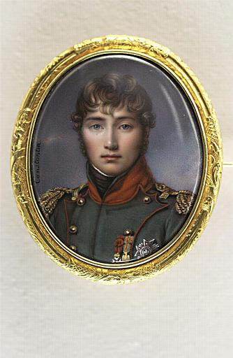 Portrait du prince Eugène Beauharnais_0