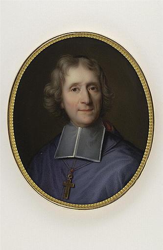 Portrait de Fénélon