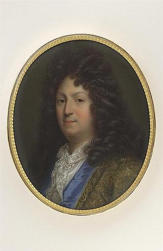 JAQUOTOT Marie Victoire, RIGAUD Hyacinthe (inspiré par) : Portrait de Jean Racine