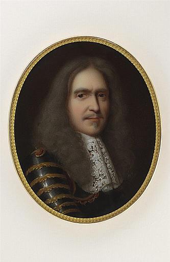 JAQUOTOT Marie Victoire, LEFEBVRE Claude (inspiré par) : Portrait de Turenne